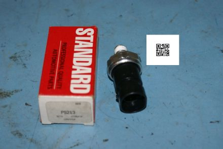 1988-1989 Corvette C4 Oil Pressure Switch to Fuel Pump, Standard PS213, New In Box